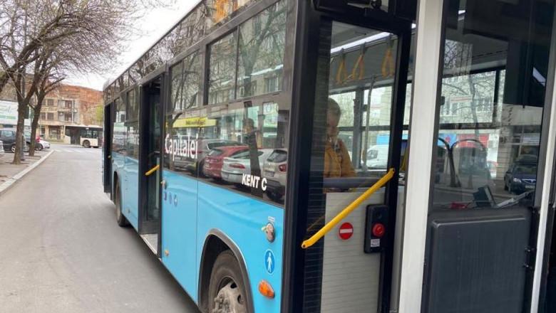 Cum funcționează biletul orar pentru transportul în comun din București. Îl comanzi cu telefonul