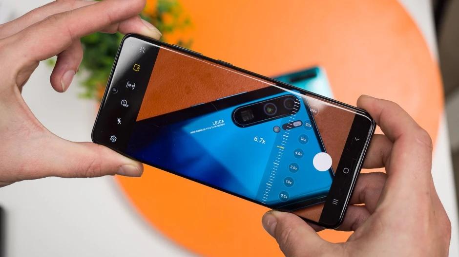 Galaxy S22 ar putea fi primul flagship Samsung de generație nouă, echipat cu funcție ultra-rapidă de încărcare