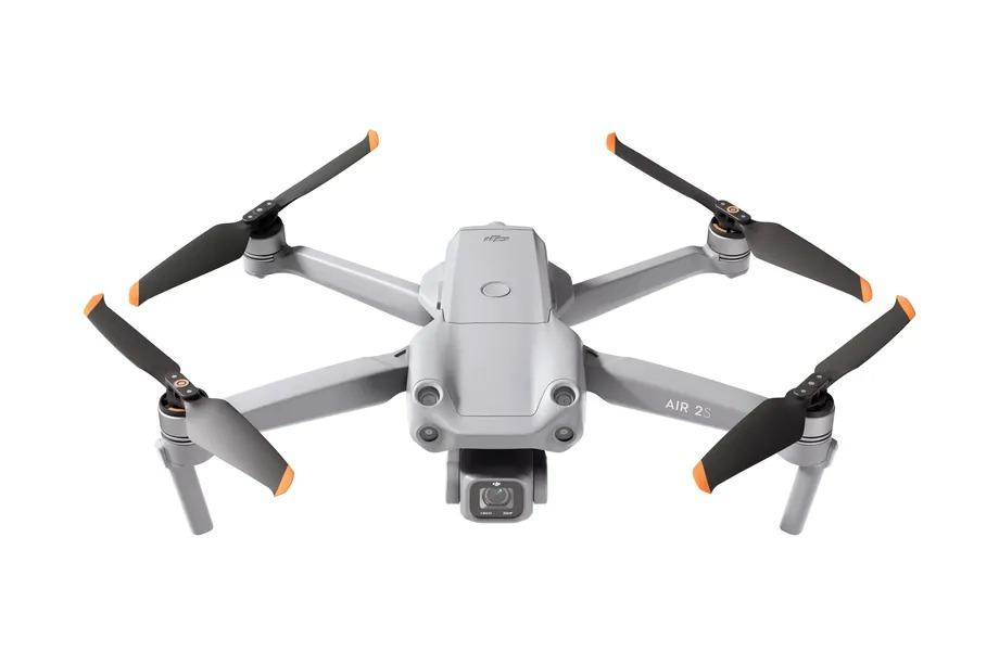 Detaliile despre noua dronă DJI Air 2S au scăpat pe internet. Vine cu îmbunătățiri semnificative