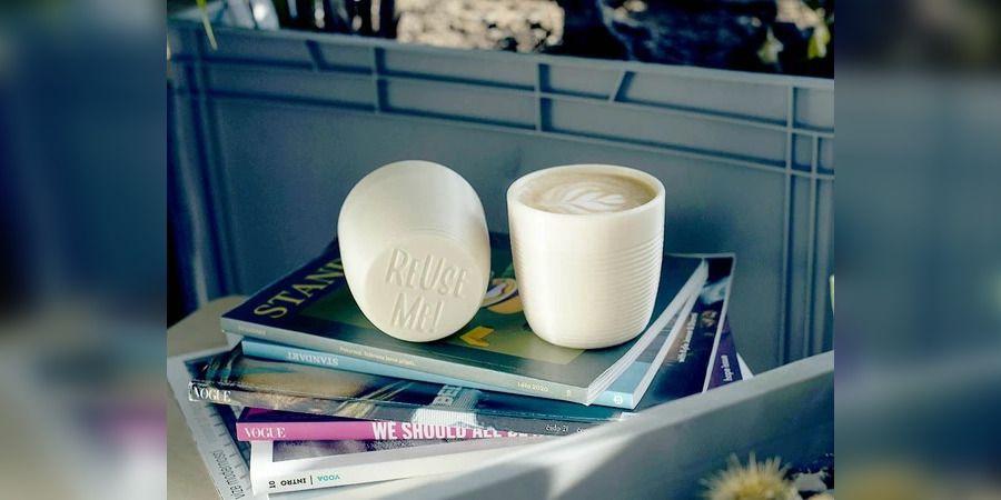 Video Go4it: Primul filament din plastic biodegradabil pentru imprimante 3D
