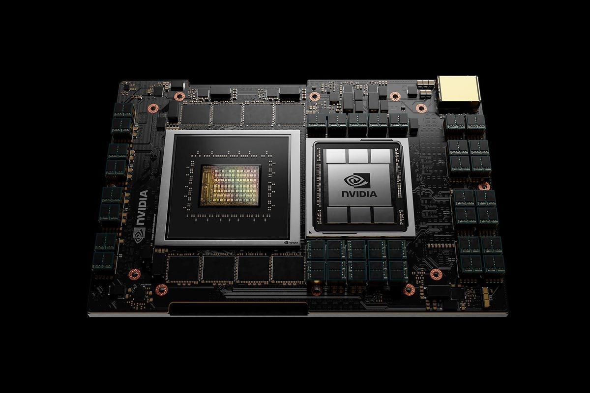 NVIDIA anunță Grace, primele sale procesoare ARM pentru servere