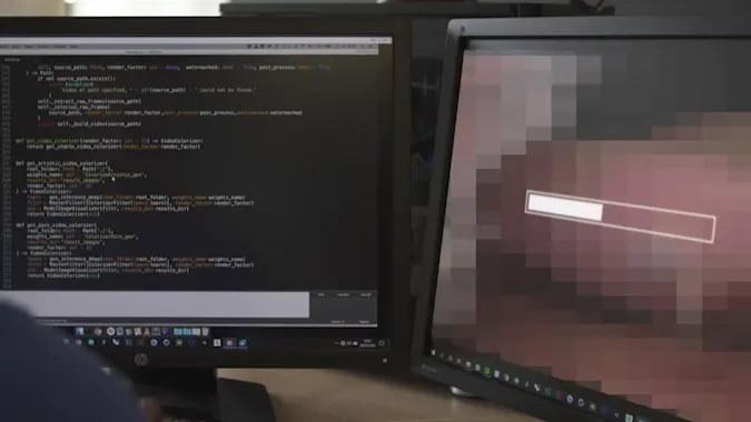 PornHub va publica filme porno de acum 125 ani, restaurate la rezoluție 4K folosind AI