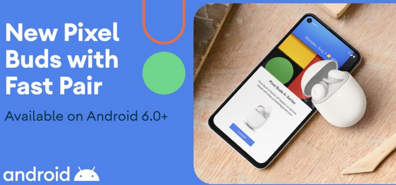 Google confirmă Pixel Buds A, noul set de căști wireless pentru fanii Pixel cu buget redus