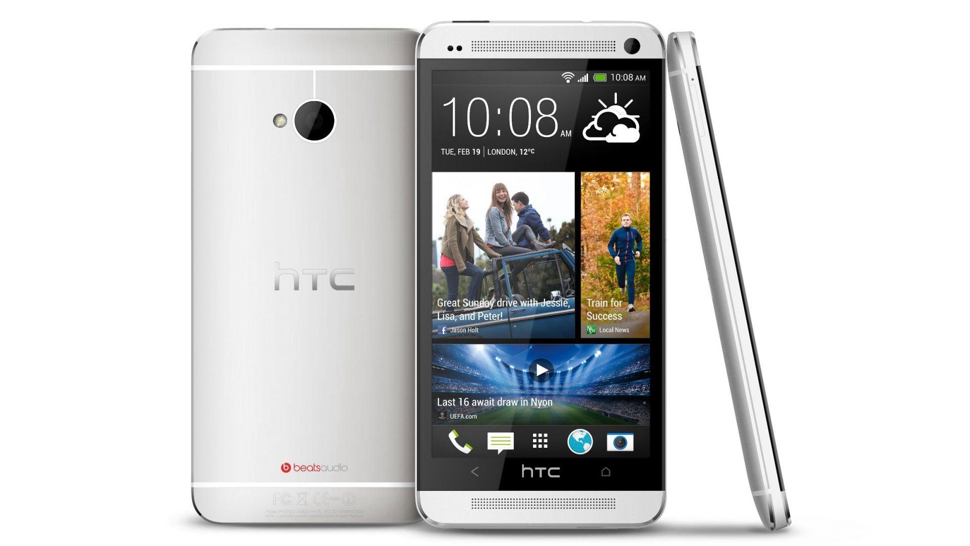 Designer-ul telefoanelor HTC M7 și M8 este angajat acum la Apple