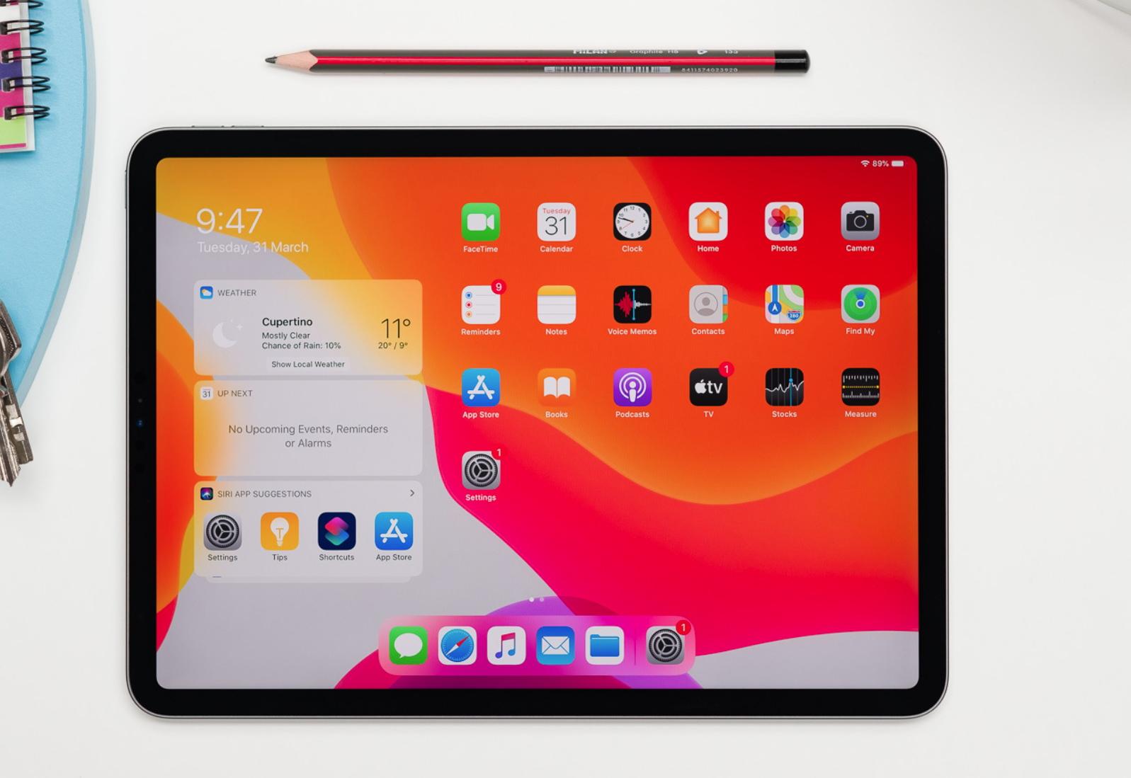 tablete Xiaomi