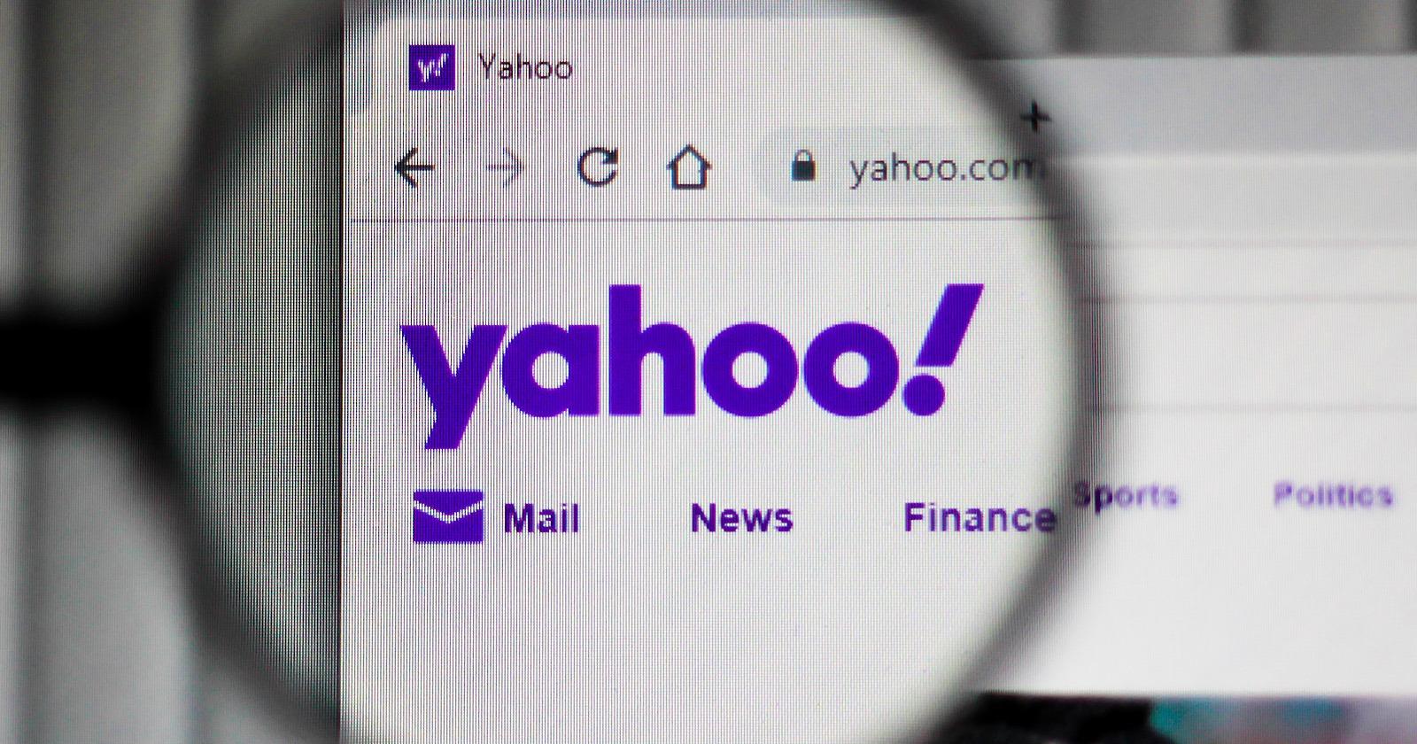 Verizon vinde divizia Media, în care erau incluse Yahoo și AOL. Noua entitate va fi numită Yahoo