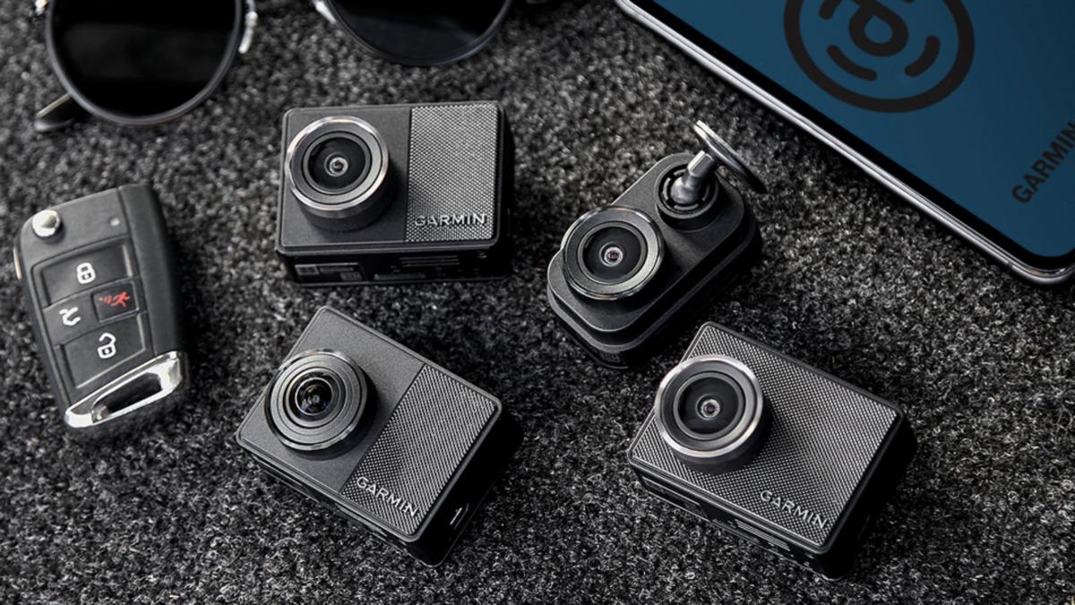 Garmin anunță o nouă serie de camere video auto, cu opțiune pentru stocare cloud a clipurilor importante