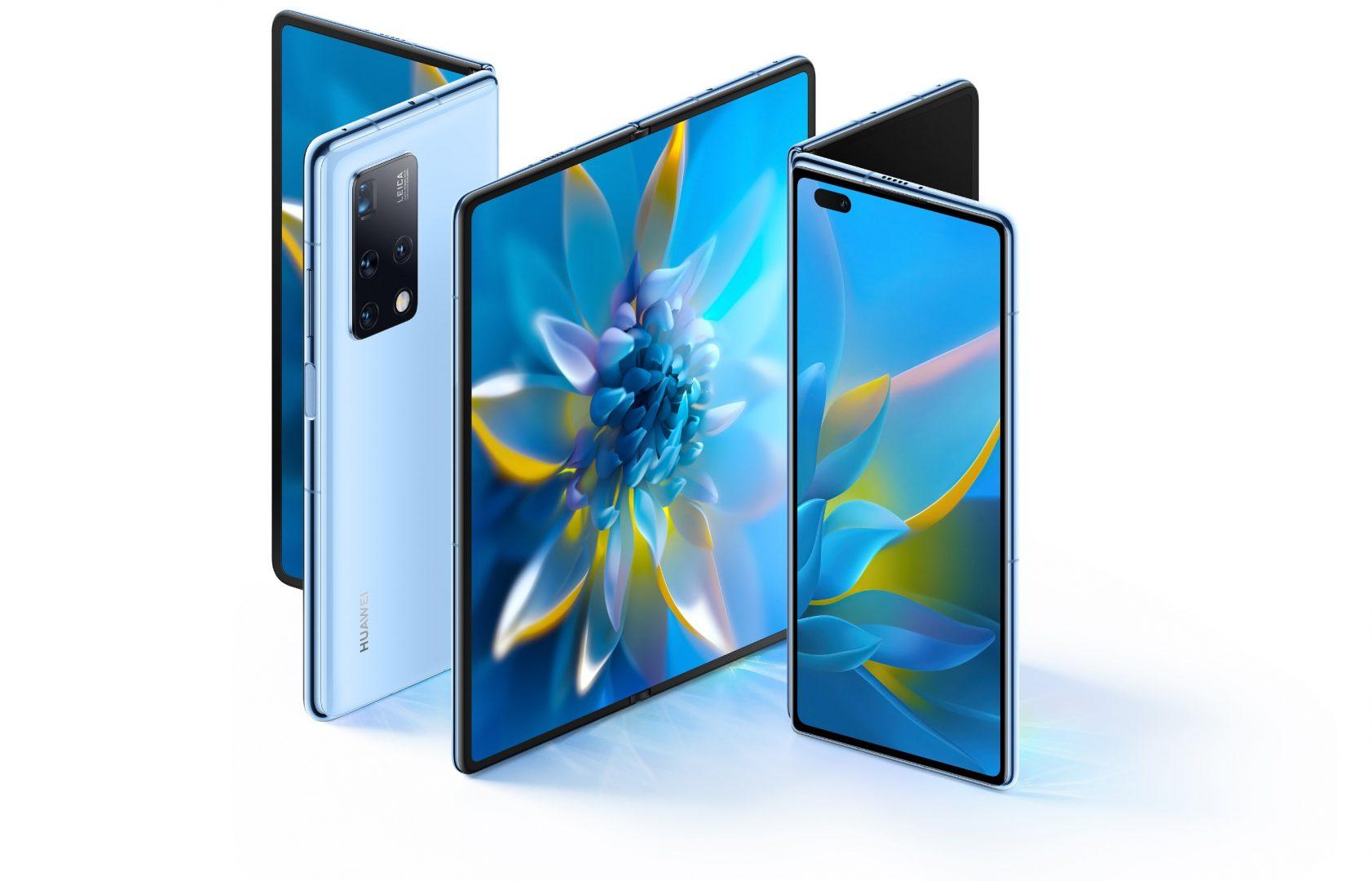 Honor lucrează la un telefon pliabil: Magic Fold, programat pentru lansare în 2022