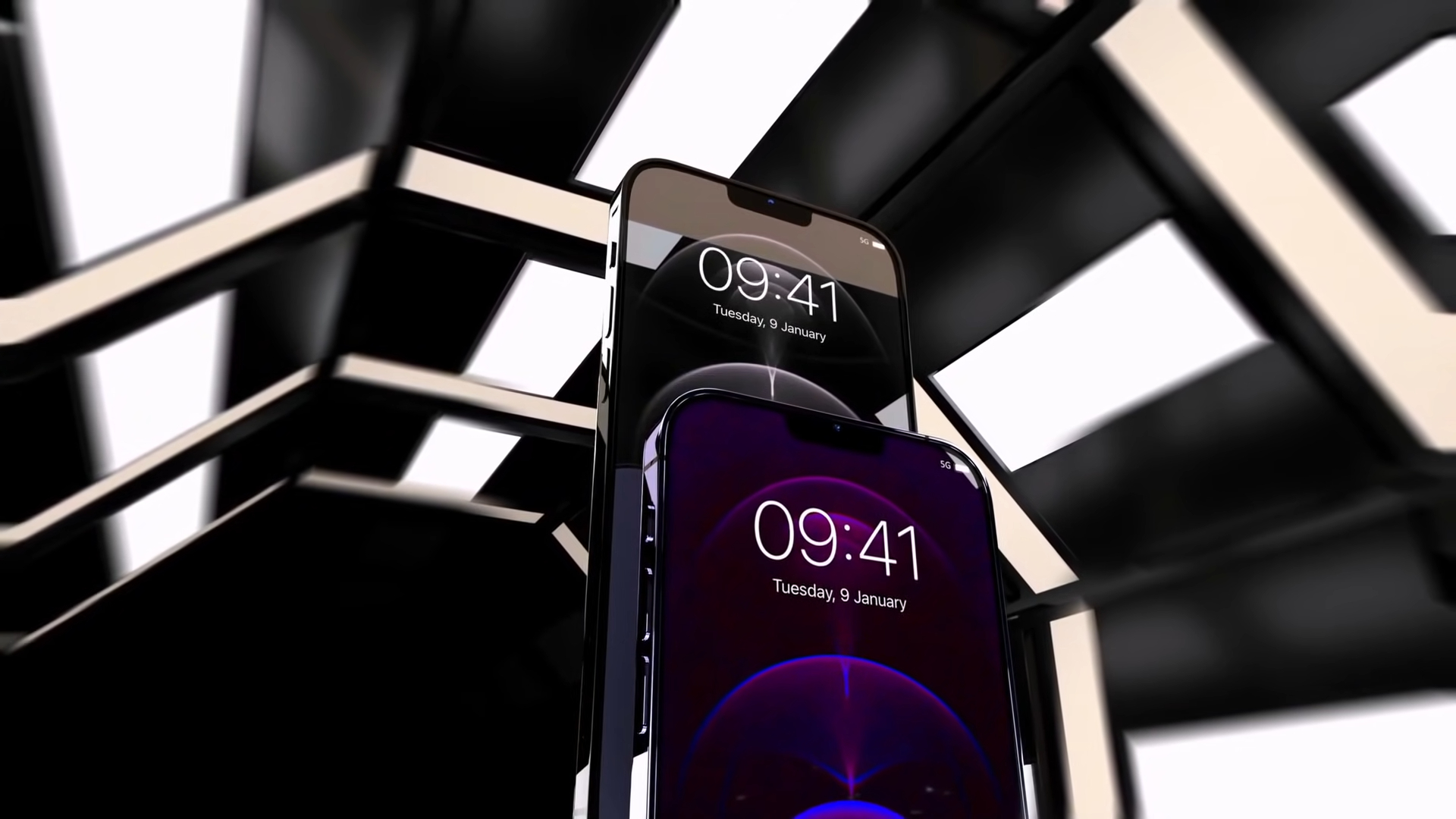 Noi imagini cu iPhone 13. Cum ar putea arăta noile smartphone-uri de la Apple VIDEO