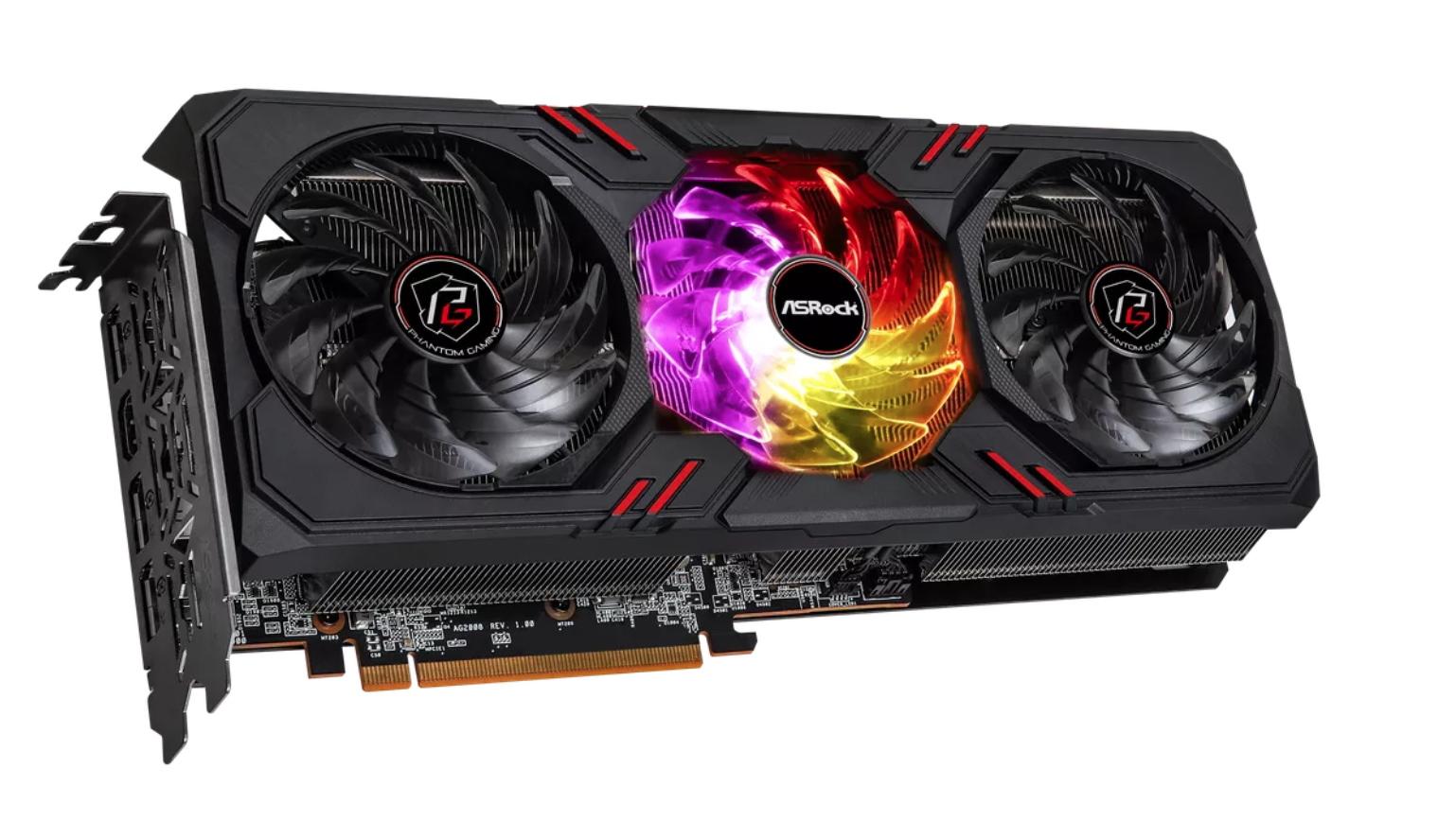 AMD anunță Radeon RX 6600 XT, o placă video pentru gaming la rezoluție 1080p