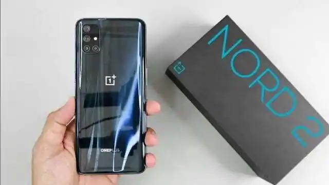 OnePlus Nord 2 va putea fi încărcat în 15 minute pentru o zi întreagă de utilizare