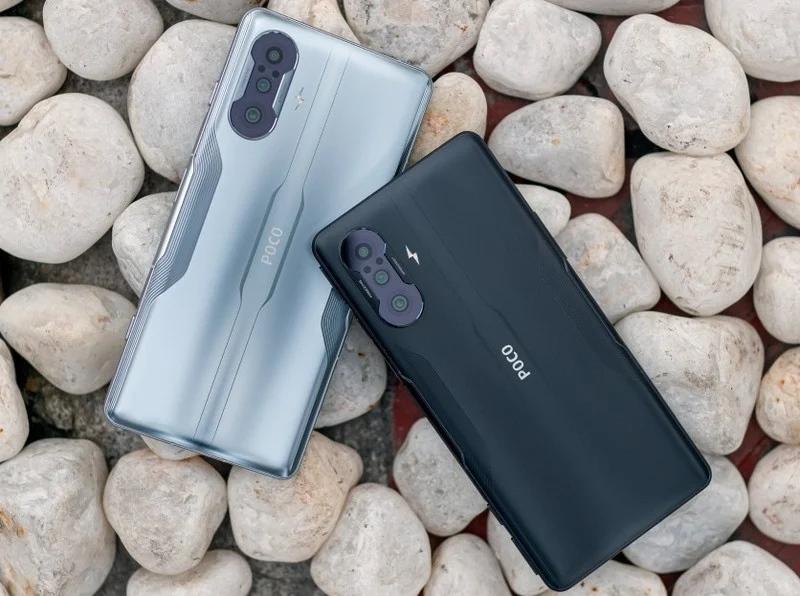 Xiaomi lansează POCO F3 GT, alternativă OnePlus Nord 2 cu dotări atractive