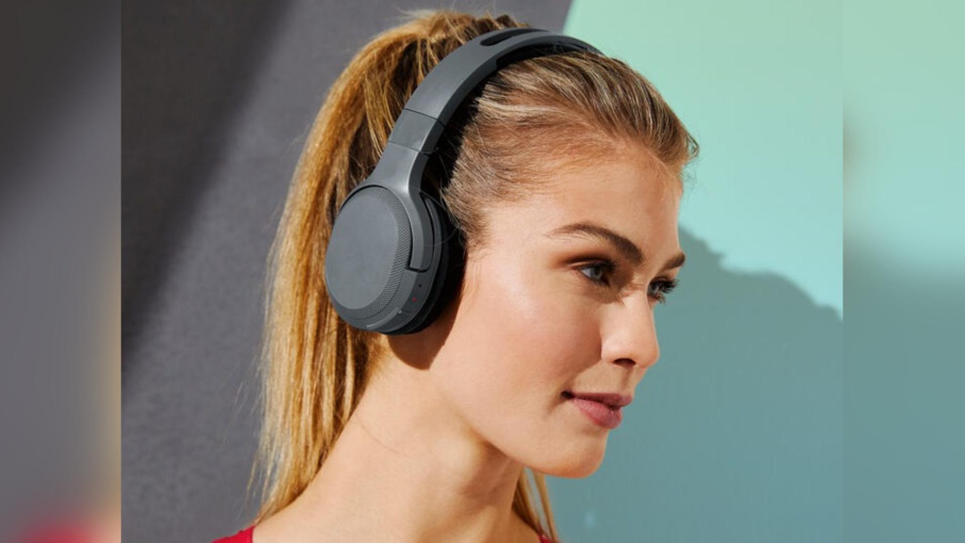 Căști audio Bluetooth over-ear, disponibile în curând la Lidl