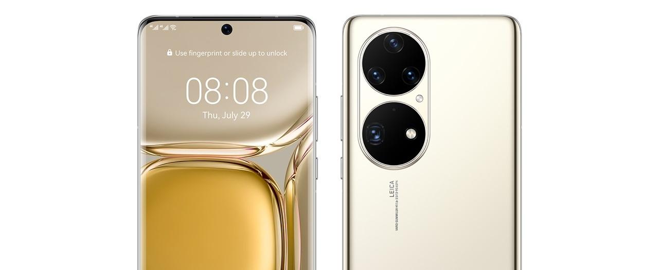 Huawei P50 Pro are cea mai bună cameră foto de pe un smartphone de până acum (DxOMark)
