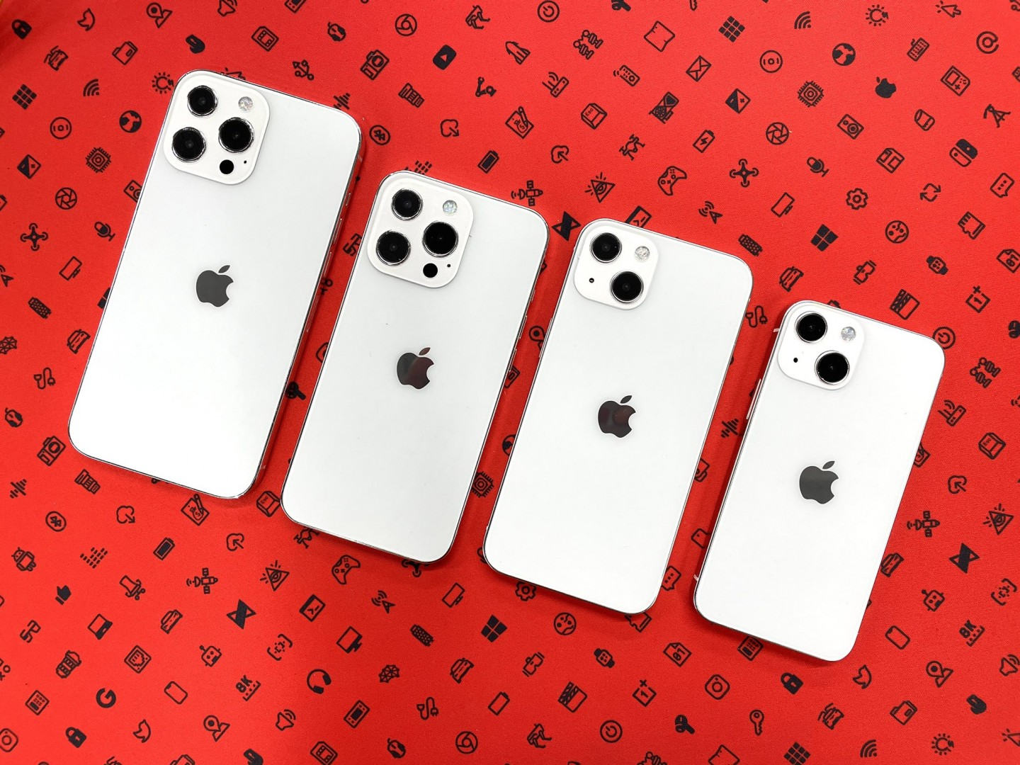 iphone 13 mkbhd