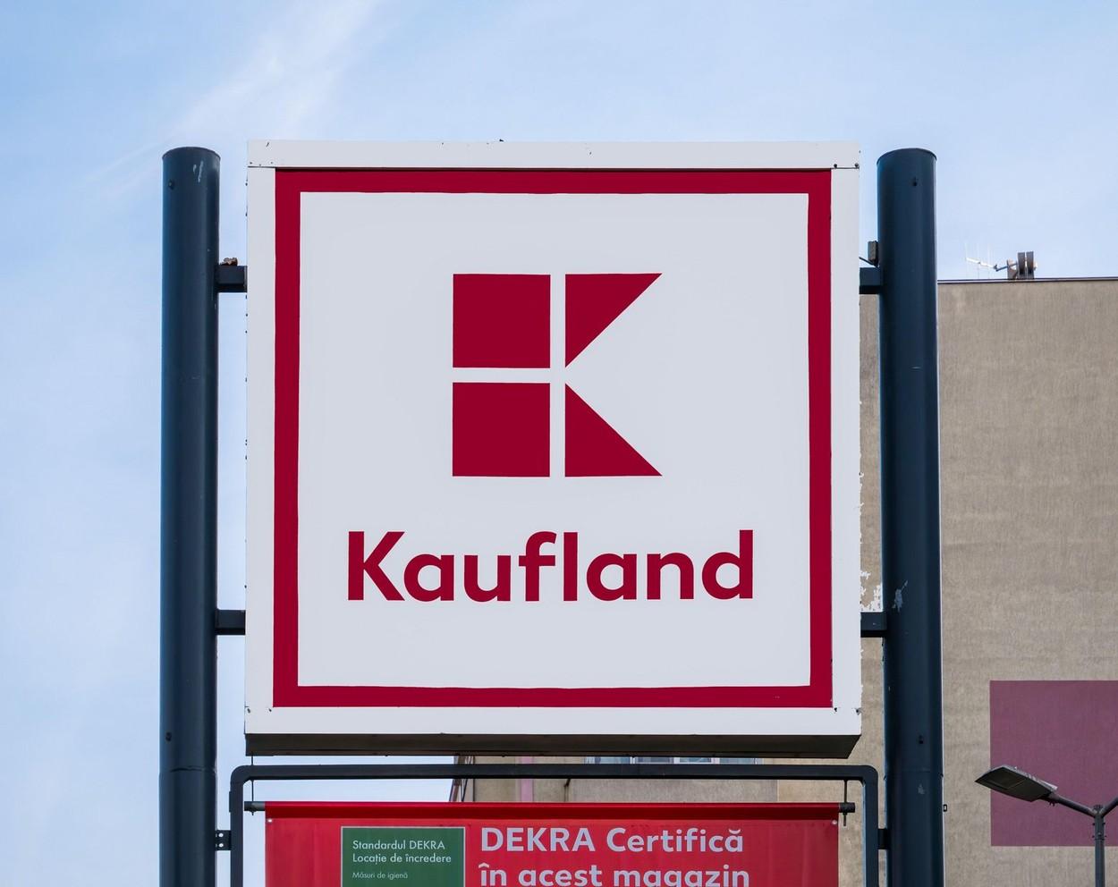 Ofertele Kaufland, din această săptămână, care ne-au atras atenția