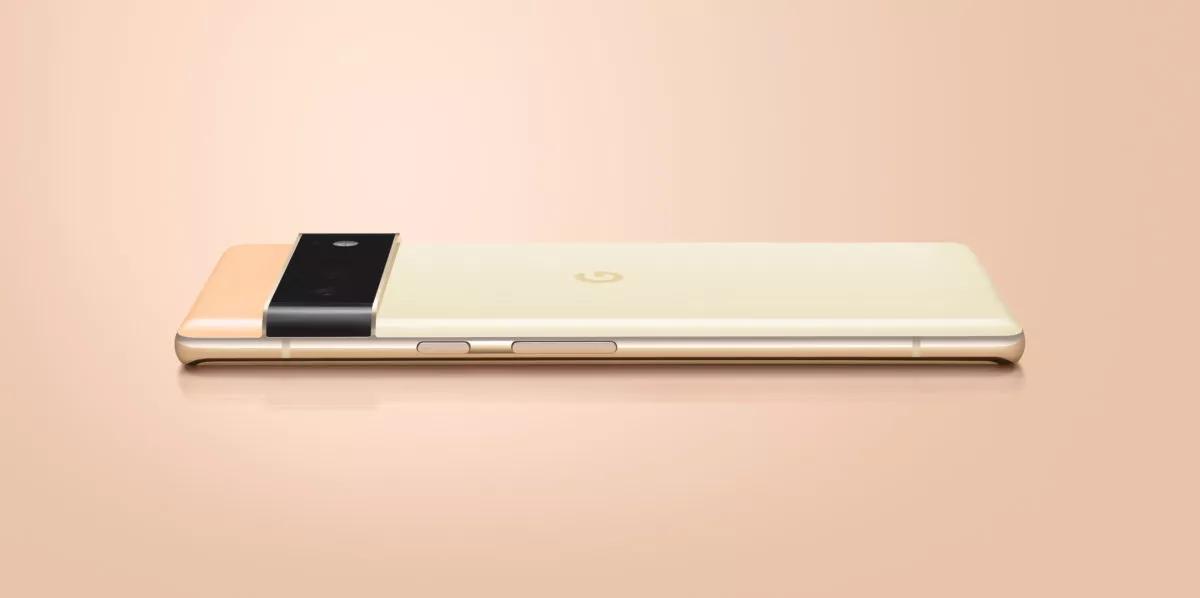 Pixel 6 Pro va fi primul telefon Google care depășește pragul de 18W pentru încărcare rapidă