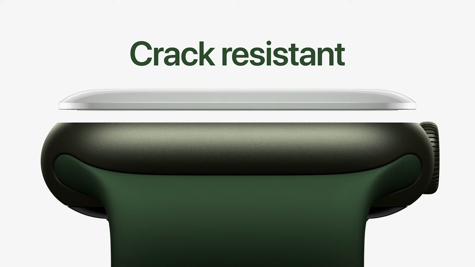 apple watch series 7 crack resistant