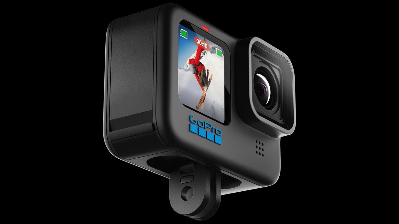 GoPro anunță Hero10 Black, cameră de acțiune cu filmare 5K la 60 FPS sau 4K la 120 FPS