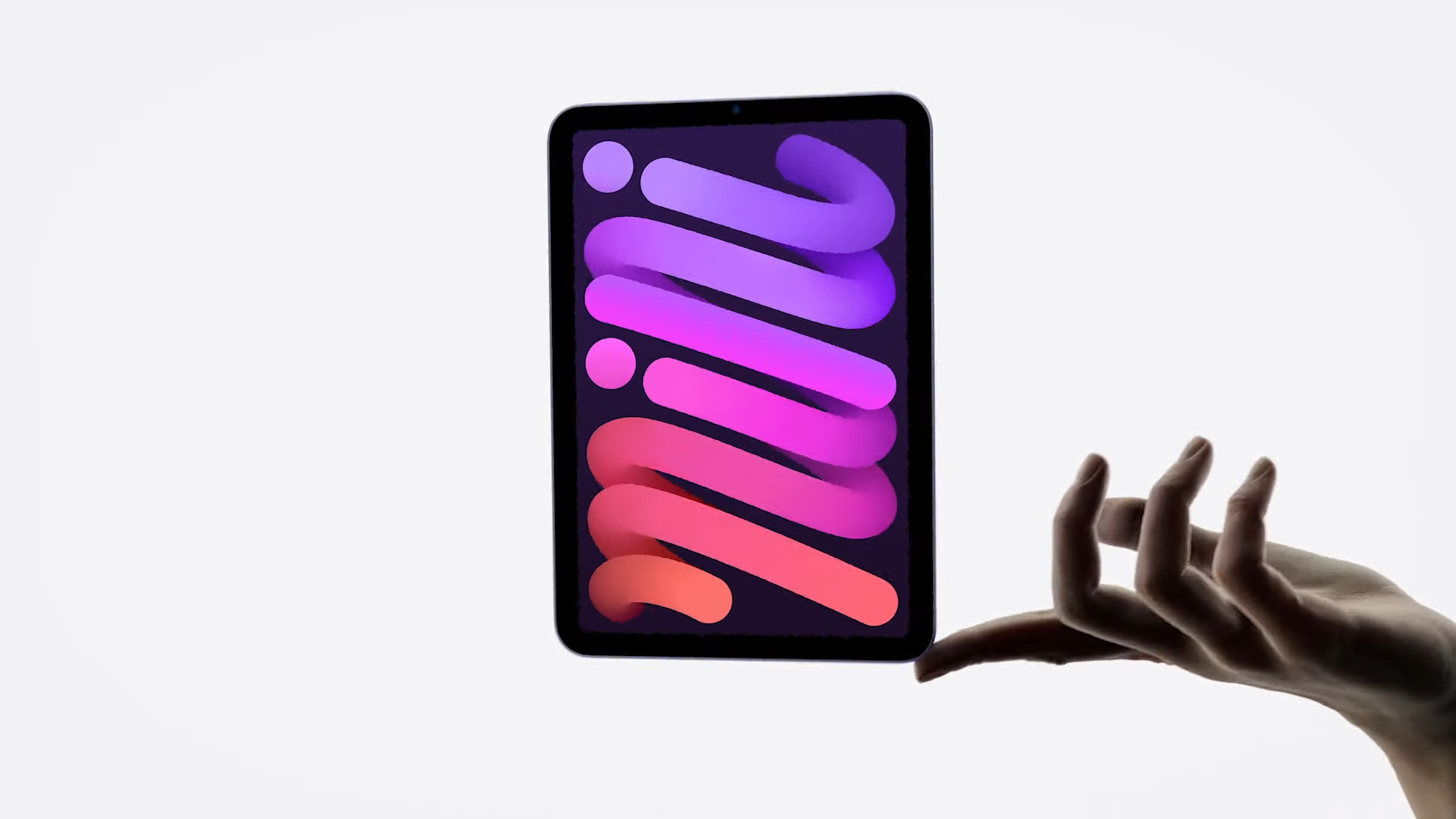 iPad Mini 6 și iPad 9, surprizele evenimentului Apple. Una primește design nou
