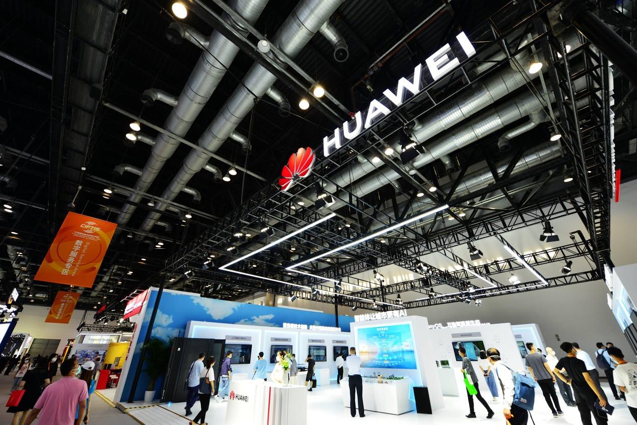 Declinul rapid al Huawei. Președinte: Ținta noastră e supraviețuirea