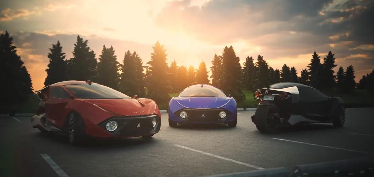 Mașina electrică pe trei roți cu pre-comenzi în valoare de 1 miliard de dolari. Care e secretul ei?