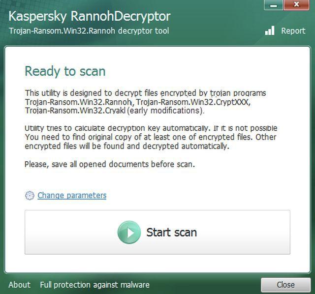 Cum de a elimina Opt ransomware și decripta fișiere .eight