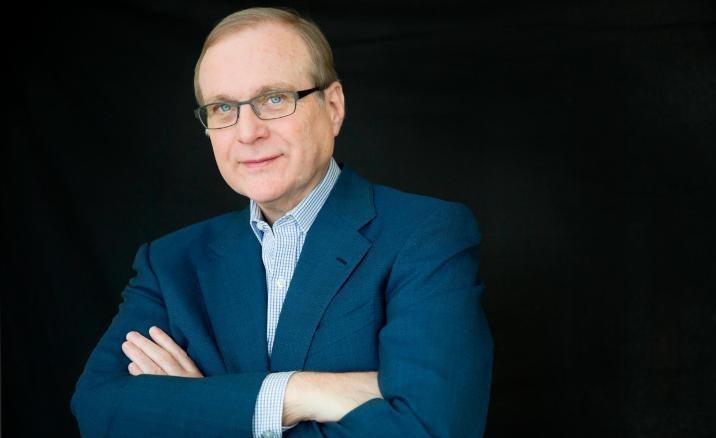 Paul Allen, co-fondatorul Microsoft, a încetat din viaţă - Go4IT